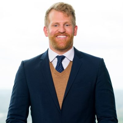 Brandon McGraw | Client Service Manager