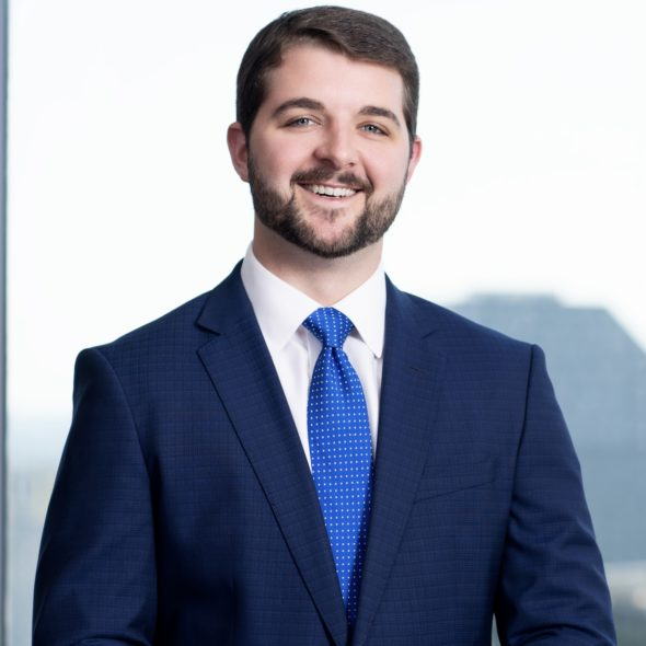 Jason Howard | Balentine Associate Relationship Manager